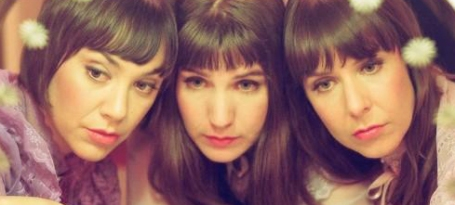 TANTALIZING TRIO | The LivingSisters