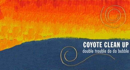 UNDERWATER LOVE  | Coyote Clean Up