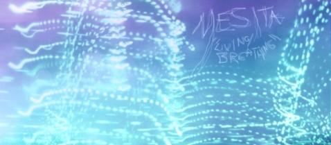ON THE VERGE | Mesita