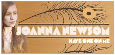 THE POIGNANT PIXIE | Joanna Newsom