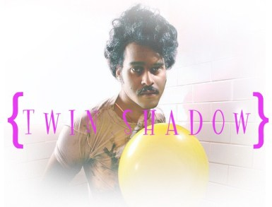 BOY WITH THE YELLOW BALLOON | Twin Shadow