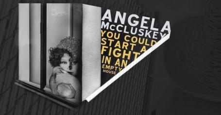 QUEEN OF VERSATILITY | Angela McCluskey