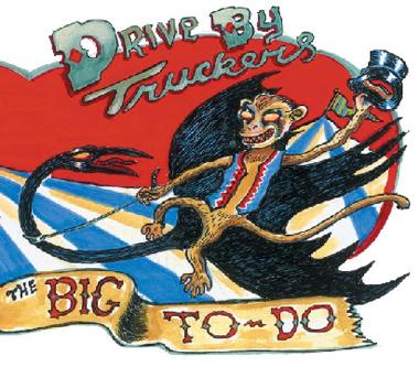 LIFE'S BIG TOP | Drive-ByTruckers