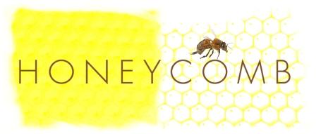 SWEETEST OF NECTAR |Honeycomb