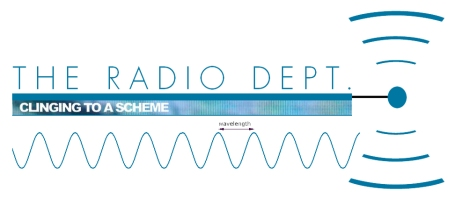GREAT EXPECTATIONS | The Radio Dept.