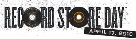 MUSIC HOLIDAY | Record Store Day
