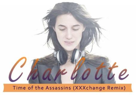 A REMIX | CharlotteGainsbourg