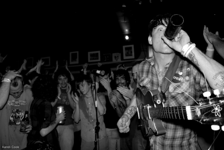 RAW POWER | Thee Oh Sees