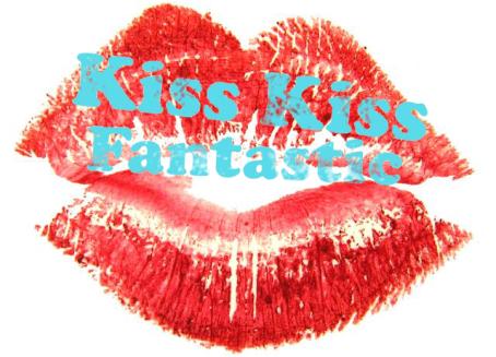ROMANTIC NOTIONS | Kiss KissFantastic