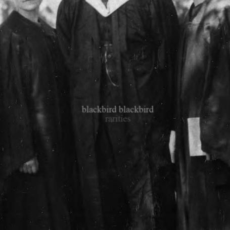 WINGED WUNDERKIND | BlackbirdBlackbird