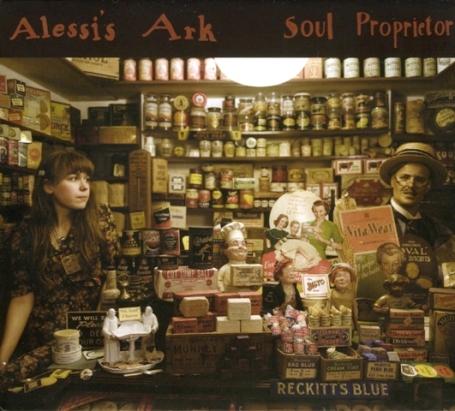 DUSTY BEAUTY | Alessi's Ark