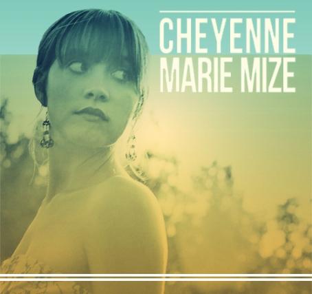 IN LOVE | Cheyenne Marie Mize
