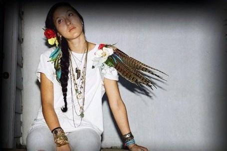 MODERN VINTAGE | Lisa Jaeggi