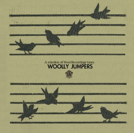 COMPILATION   Woolly Jumpers