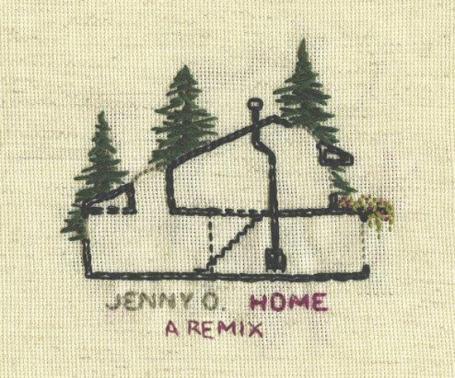 JENNY O. | A REMIX