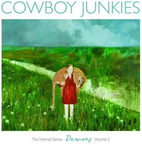 COWBOY JUNKIES   Vic Chesnutt Tribute