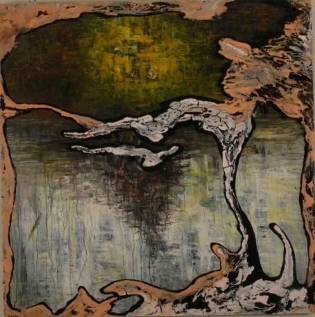 JULIAN LYNCH | Terra