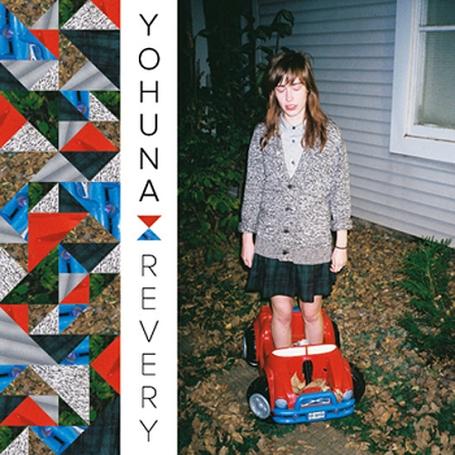 YOHUNA | Revery