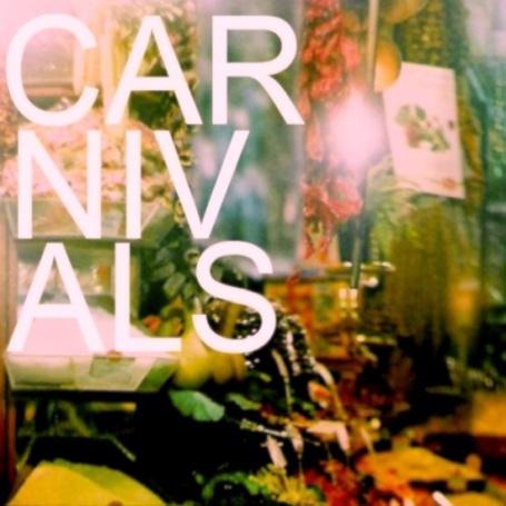 CARNIVALS | Mavi Kara