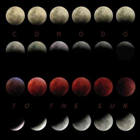 COMODO | To the Sun