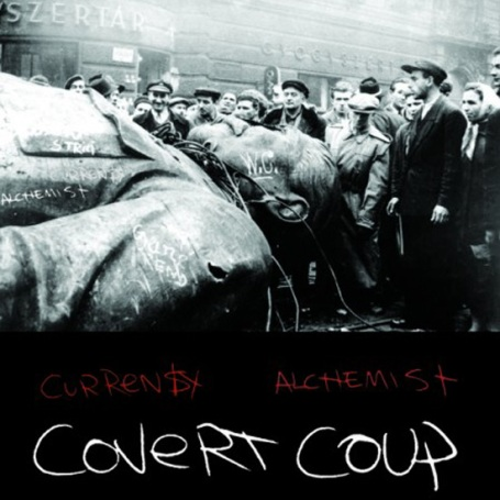 CURREN$Y | Covert Coup