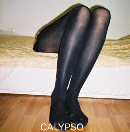 BLACKBIRD BLACKBIRD | Calypso