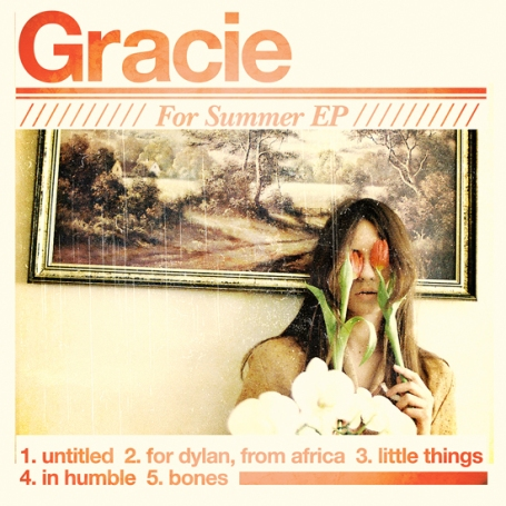 GRACIE | For Summer EP