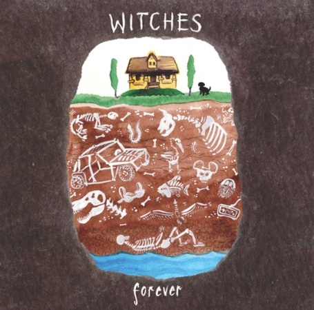 WITCHES | Forever
