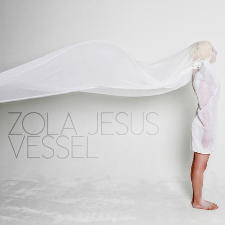 ZOLA JESUS | Vessel