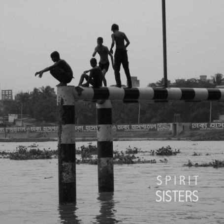 SPIRIT SISTERS | He