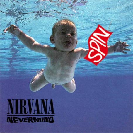 NIRVANA | Spin's Nevermind Tribute