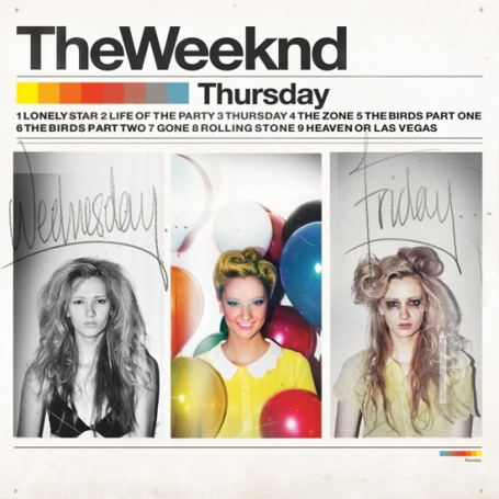 THE WEEKND | Thursday
