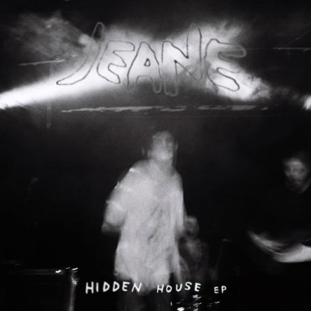 JEANE | Hidden House EP