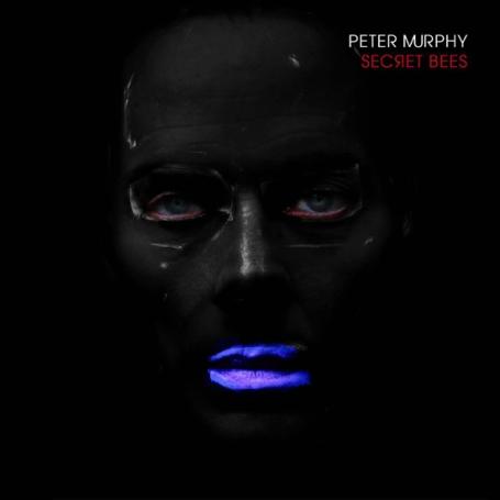 PETER MURPHY | Gaslit