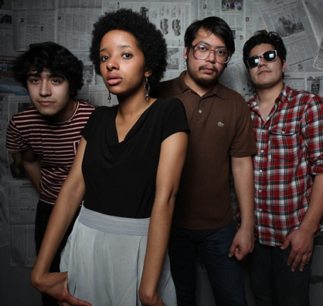 THE TONTONS | Golden EP MP3