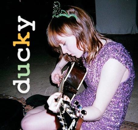 DUCKY | Like Rain