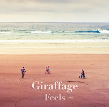 Giraffage | Feels MP3