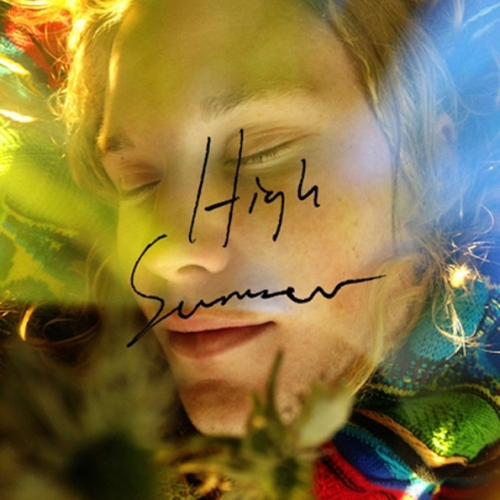jj | High Summer MP3