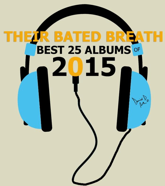 Best Music Lists: 2016-'09  